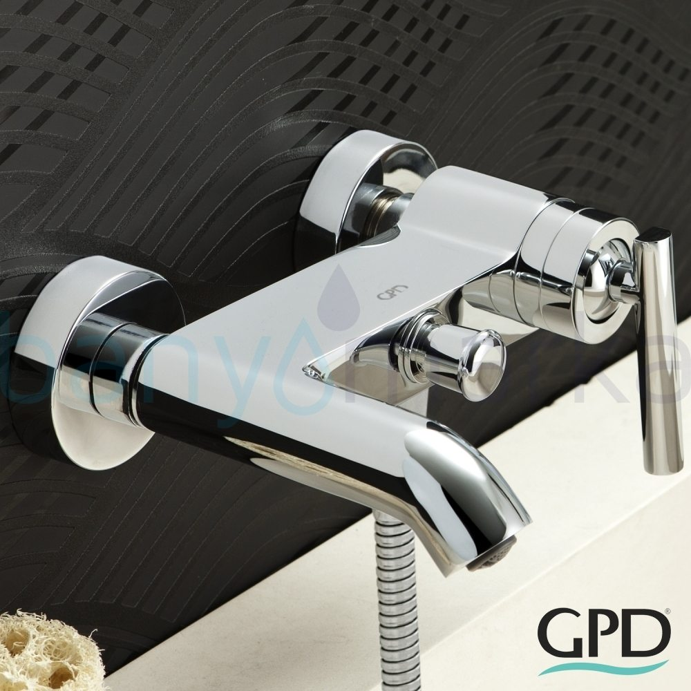 GPD Frezia Banyo Bataryası