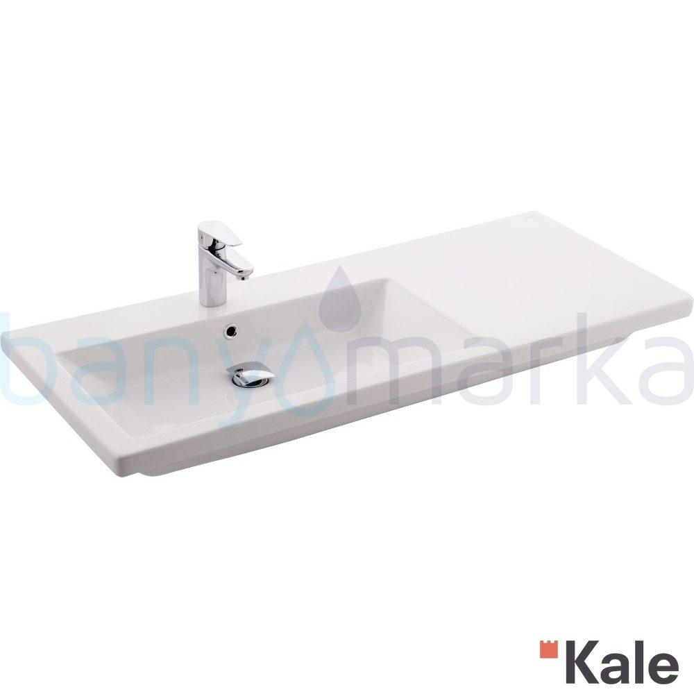 kale eternal etajerli lavabo 120 cm 7113418100 online sat banyomarka. Black Bedroom Furniture Sets. Home Design Ideas