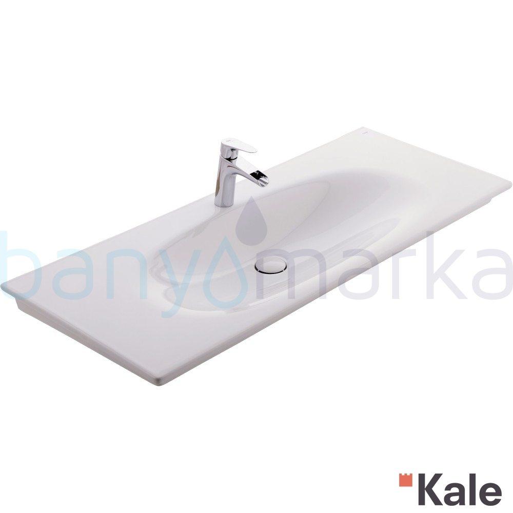 kale spirit etajerli lavabo 120 cm 7113618900 online sat banyomarka. Black Bedroom Furniture Sets. Home Design Ideas