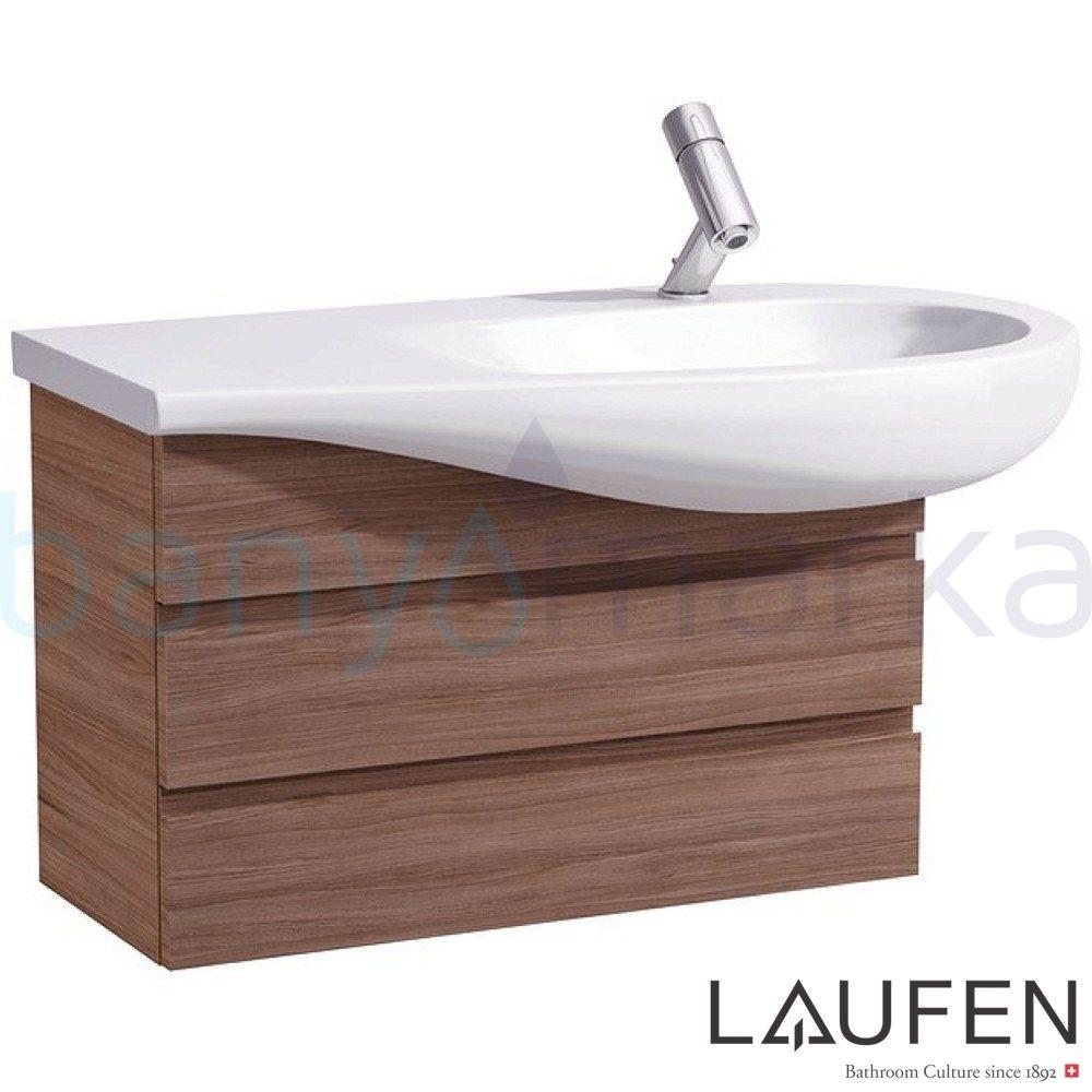 laufen alessi one lavabo dolab beyaz online sat banyomarka. Black Bedroom Furniture Sets. Home Design Ideas