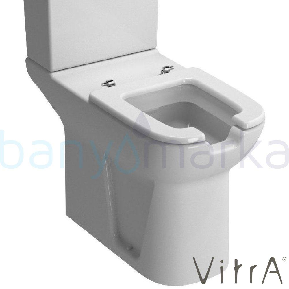 Vitra s20 bedensel engelli klozet 5293b003 1023 online for Vitra outlet
