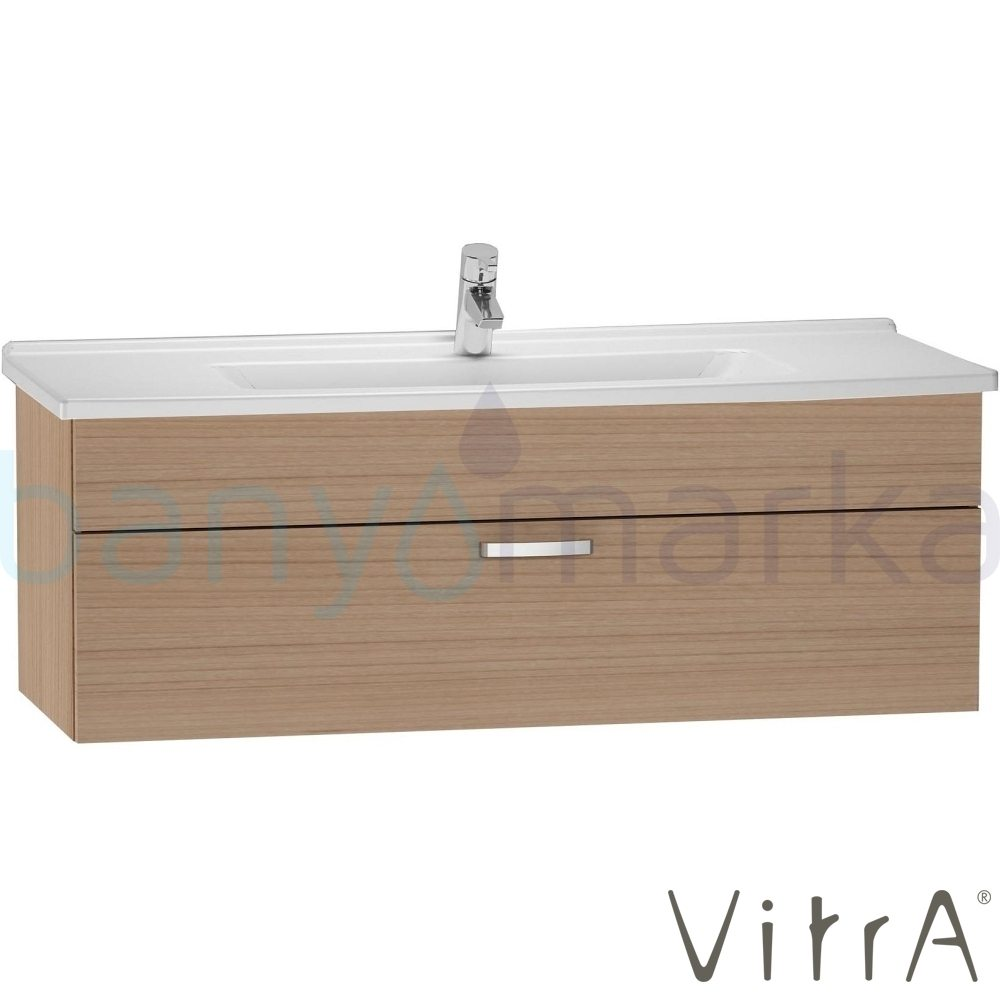 vitra s50 lavabo dolab 120 cm alt n kiraz 5480 lavabo 56073 online sat banyomarka. Black Bedroom Furniture Sets. Home Design Ideas