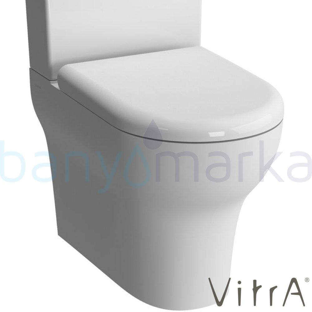 vitra zentrum klozet rezervuar kombinasyon 5780 0092 5783 0107 online sat banyomarka. Black Bedroom Furniture Sets. Home Design Ideas