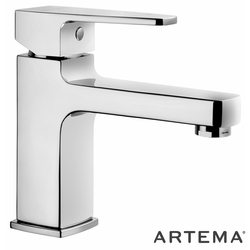 Artema - Artema Q-Line EcoSmart Lavabo Bataryası