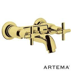 Artema - Artema Juno Banyo Bataryası, Altın