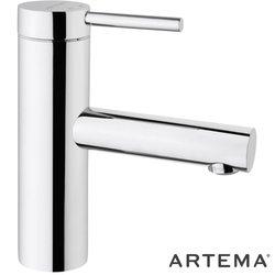 Artema - Artema Pure Lavabo Bataryası