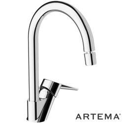 Artema - Artema Solid S Mafsallı Eviye Bataryası