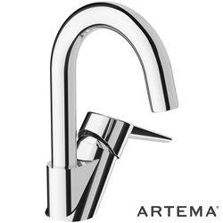Artema - Artema Solid S Döner Borulu Lavabo Bataryası