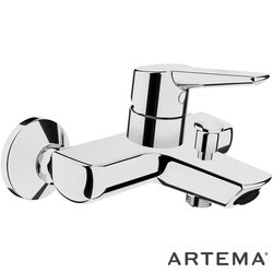 Artema - Artema Solid S Banyo Bataryası