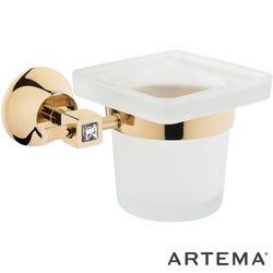 Artema - Artema Juno Swarovski Diş Fırçalığı, Altın