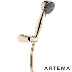 Artema - Artema Elegance El Duşu Takımı, Altın