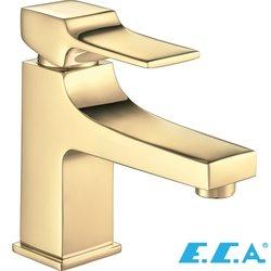 E.C.A - ECA Caro Tek Gövde Lavabo Bataryası