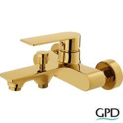 Gpd - GPD Provido Banyo Bataryası Altın