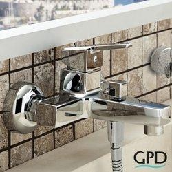 Gpd - GPD Ritmo Banyo Bataryası