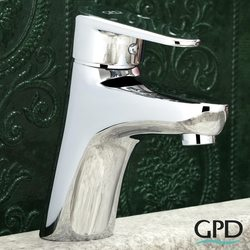 Gpd - GPD Tigra Lavabo Bataryası