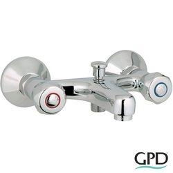 Gpd - GPD Topuz Monoblok Banyo Bataryası