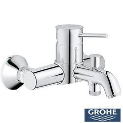 Grohe - Grohe Bauclassic Banyo Bataryası