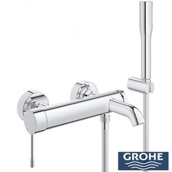 Grohe - Grohe Essence New Banyo Bataryalı Duş Sistemi