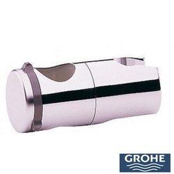 Grohe - Grohe Duş Sürgüsü İçin El Duş Askısı