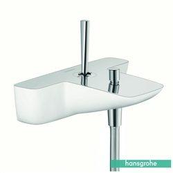 Hansgrohe - Hansgrohe PuraVida Tek Kollu Banyo Bataryası