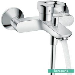 Hansgrohe - Hansgrohe Logis Loop Banyo Bataryası
