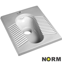 Norm - Norm Hela Taşı Çevre Yıkamalı, Üstten Su Girişli