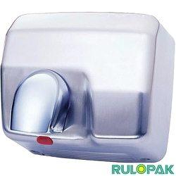 Rulopak - Rulopak Sensörlü El Kurutma Makinası, Krom