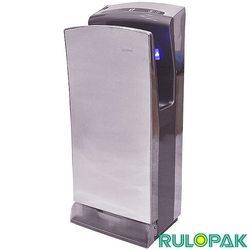 Rulopak - Rulopak Elektrikli Kule Tipi Dikey El Kurutma Makinesi, Paslanmaz Çelik