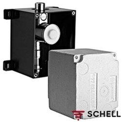 Schell - Schell Compact II Fotoselli Pisuvar Yıkama Sistemi (Sıva Altı Grubu)