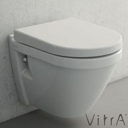 Vitra - Vitra S50 Asma Klozet (Kısa)