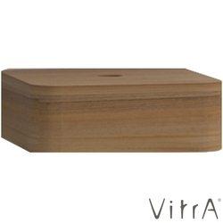 Vitra - Vitra Nest Trendy Çocuk Basamağı, Hareli Doğal Ahşap