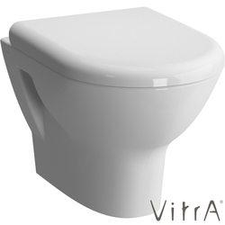Vitra - Vitra Zentrum Rim-ex Asma Klozet (Kısa)