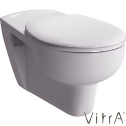 Vitra - Vitra Conforma Özel İhtiyaç Asma Klozet, 70 cm