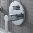 Ankastre Banyo Bataryası