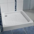 Monoblok Dikdörtgen/Kare Duş Teknesi