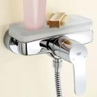 Standart Duş Bataryası