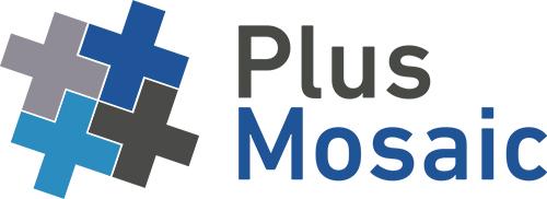 Plus Mosaic markalı ürünler