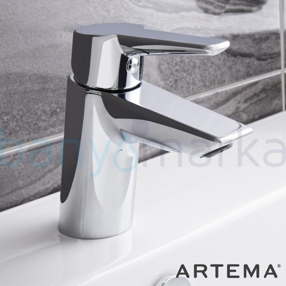Artema Solid S Lavabo Bataryası