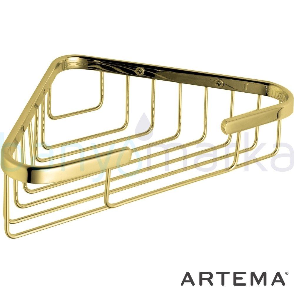 Artema Arkitekta Köşe Malzemelik, Altın