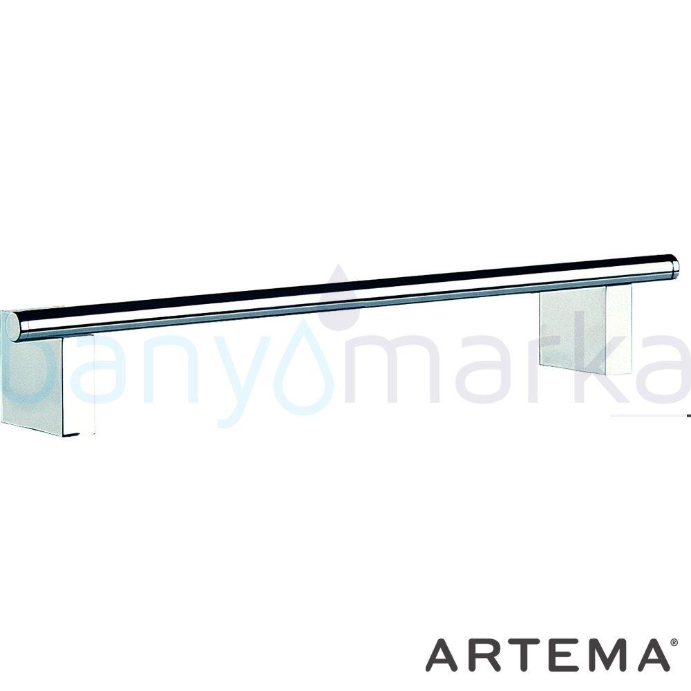 Artema Diagon Havluluk, Krom
