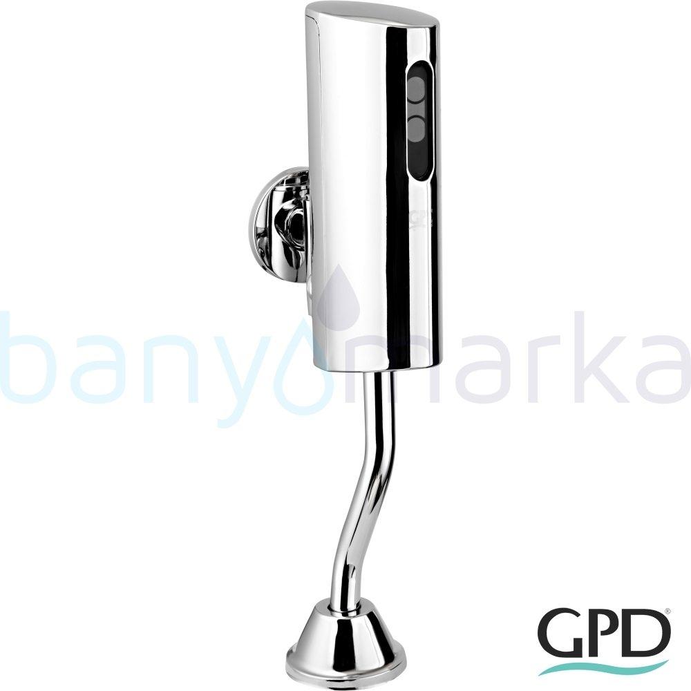 Gpd Fotoselli Pisuvar Bataryası (Sıva Üstü)