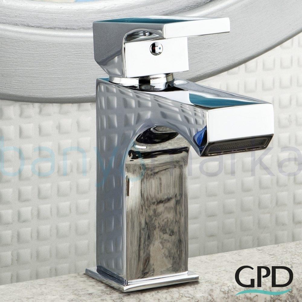 GPD Fuego Lavabo Bataryası