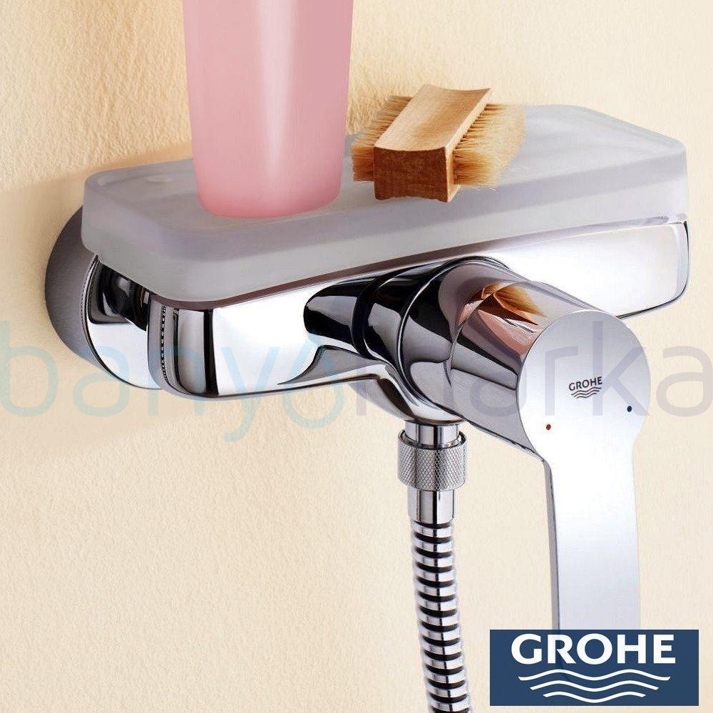 Grohe Eurostyle Cosmopolitan Duş Bataryası