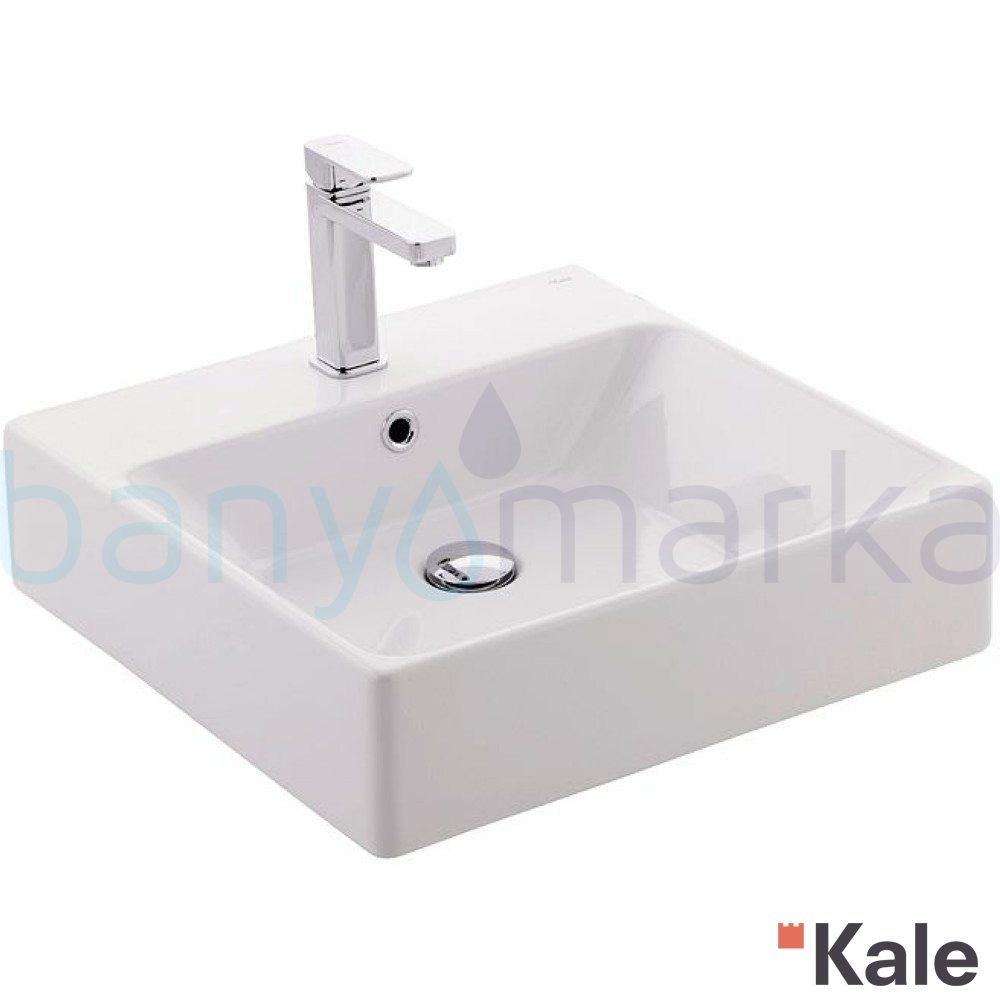Kale Eternal çanak Lavabo 50 Cm 7113453100 Online Satış Banyomarka