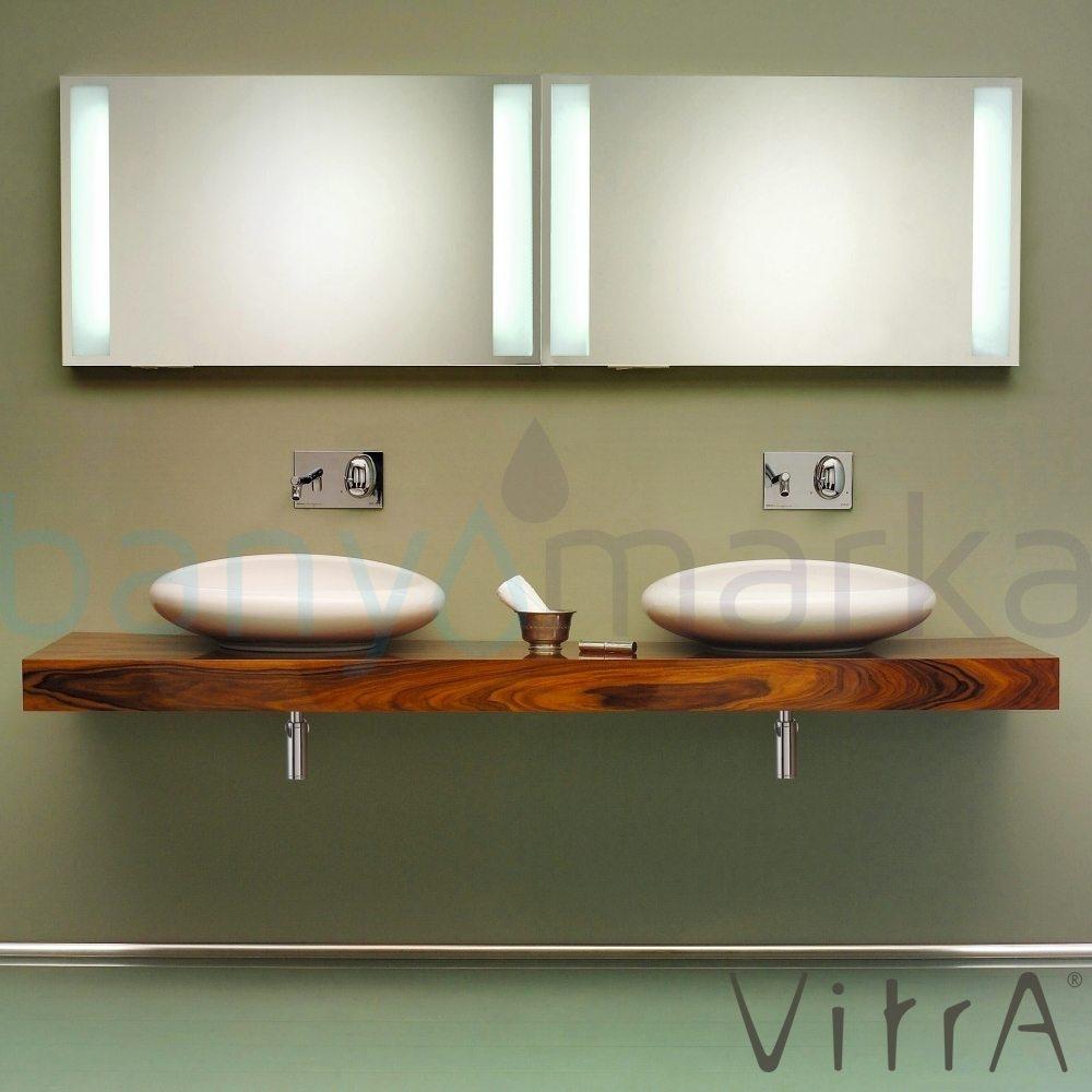 Vitra Options Lux Tezgah, 200 cm, Pelesenk