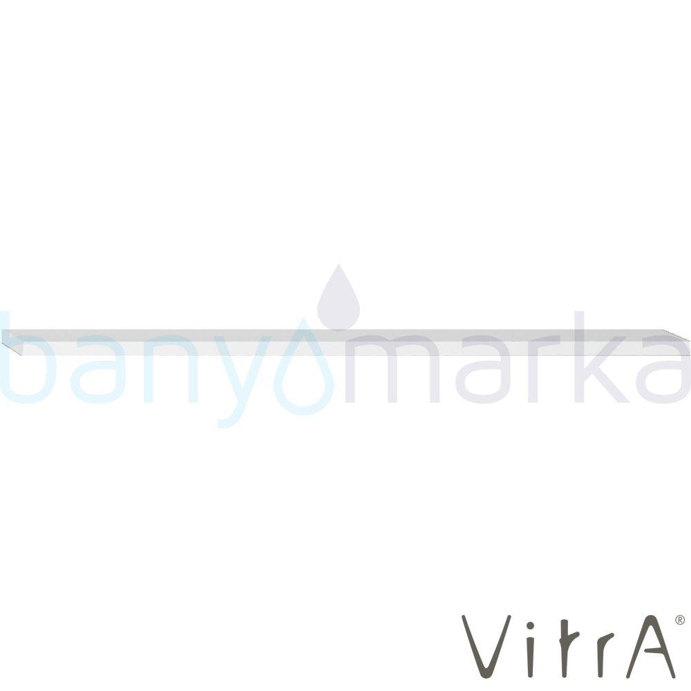 Vitra Raf, 120 cm, Parlak Beyaz