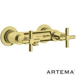 Artema - Artema Juno Duş Bataryası, Altın