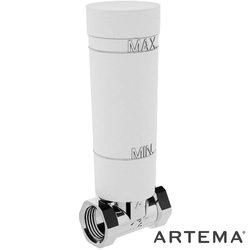 Artema - Artema Ankastre Stop Valf (Sıva Altı Grubu 180 Aç/Kapa 1/2