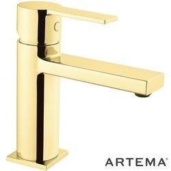 Artema - Artema Flo S Lavabo Bataryası, Altın