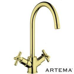 Artema - Artema Juno Eviye Bataryası, Altın